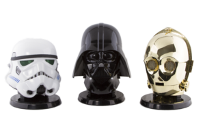 Read More About Premium Star Wars Speakers 2 for 1 Black Friday Offer