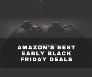 Read More About Get Amazon's Best Early Black Friday Deals On Today!